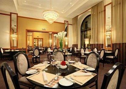 Grand Hotel Bohemia