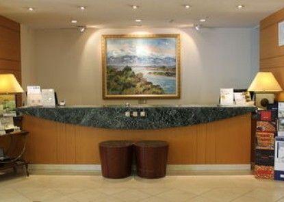 Grand Hotel Hakusan Annex