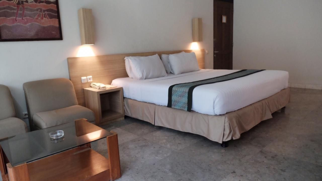 Grand Hotel Lembang, Bandung