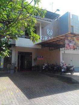 Grand Hotel Lombok, Mataram