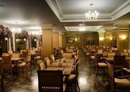 Grand Hotel Madaba