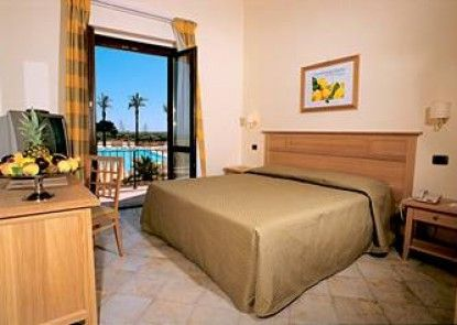 Grand Hotel Selinunte