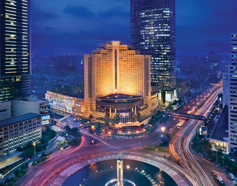 Grand Hyatt Jakarta, Jakarta Pusat