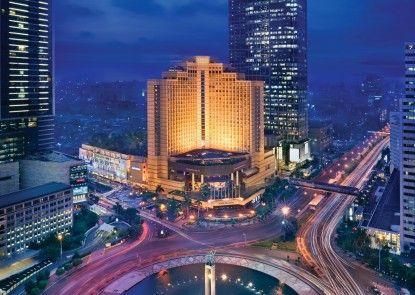 Grand Hyatt Jakarta Teras