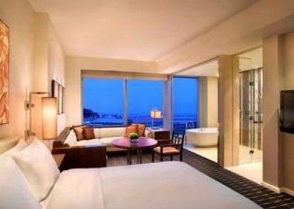 Grand Hyatt Macau Teras