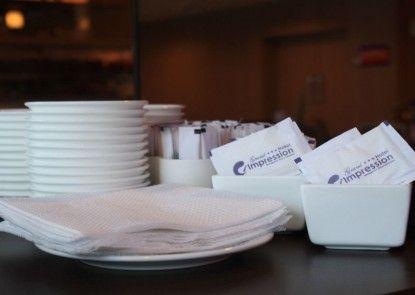 Grand Impression Hotel Medan Rumah Makan