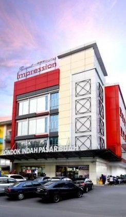 Grand Impression Hotel Medan