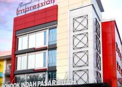 Grand Impression Hotel Medan Eksterior