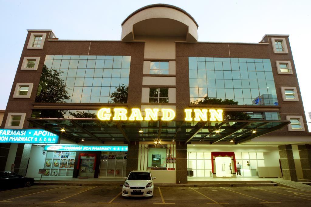 Grand Inn Macalister Road, Pulau Penang