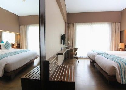 Grand Ixora Resort Kuta Teras