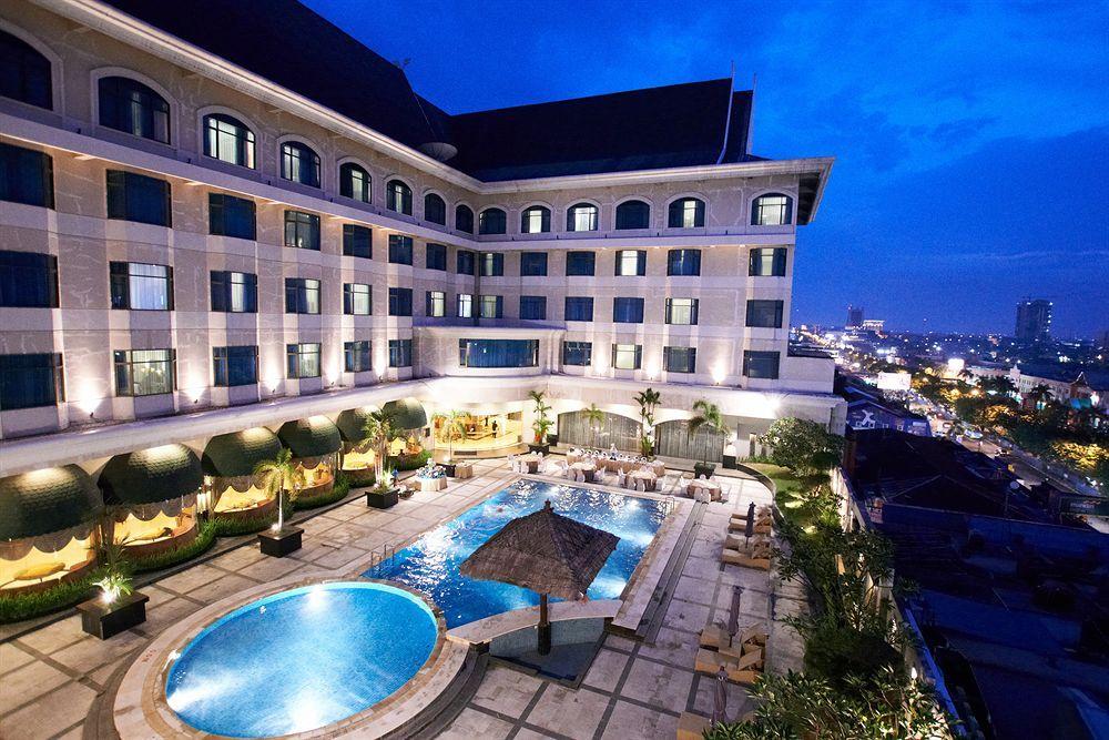 Grand Jatra Hotel Pekanbaru, Pekanbaru