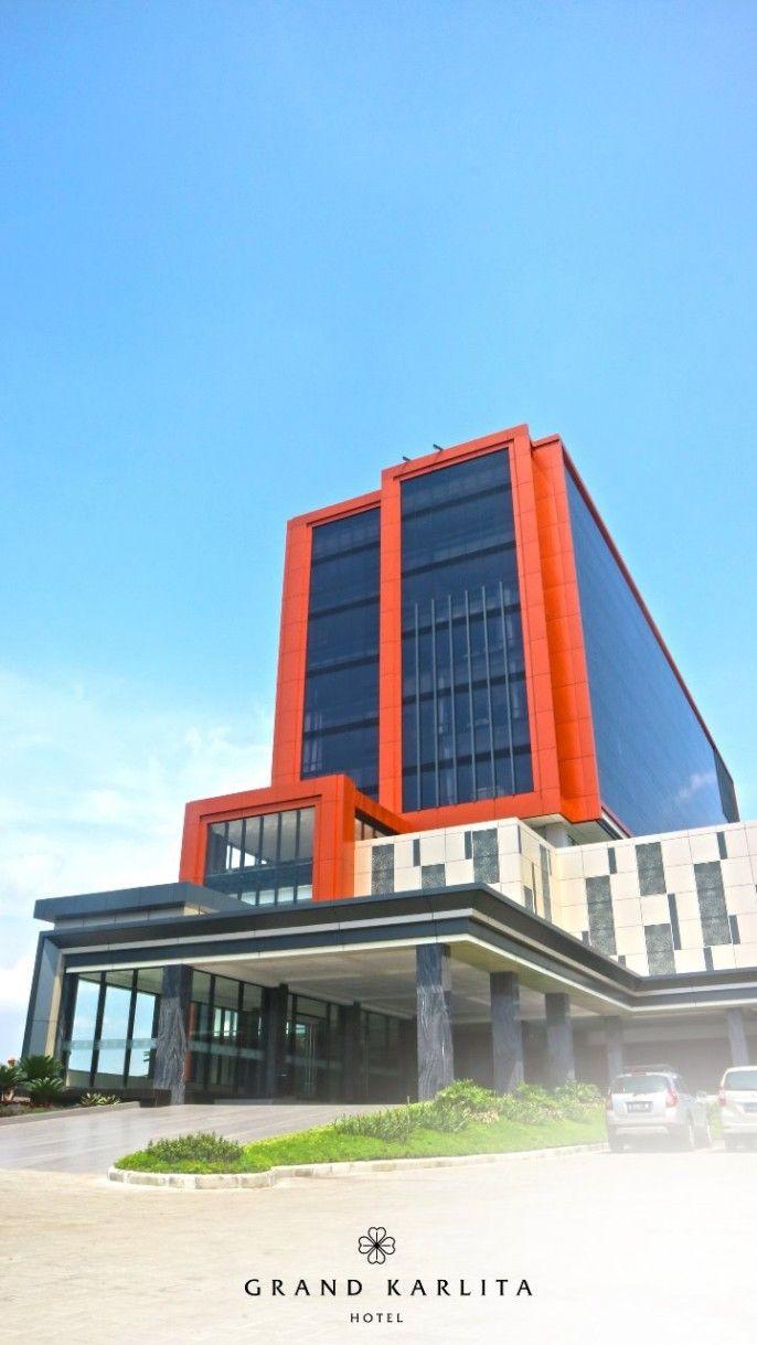 Grand Karlita Hotel Purwokerto, Banyumas