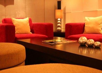 Grandkemang Hotel Interior