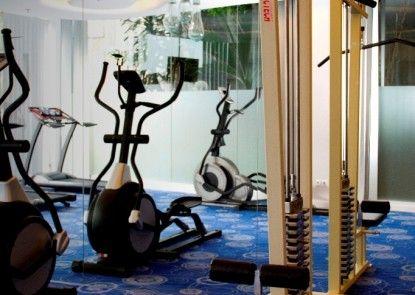 Grandkemang Hotel Ruangan Fitness