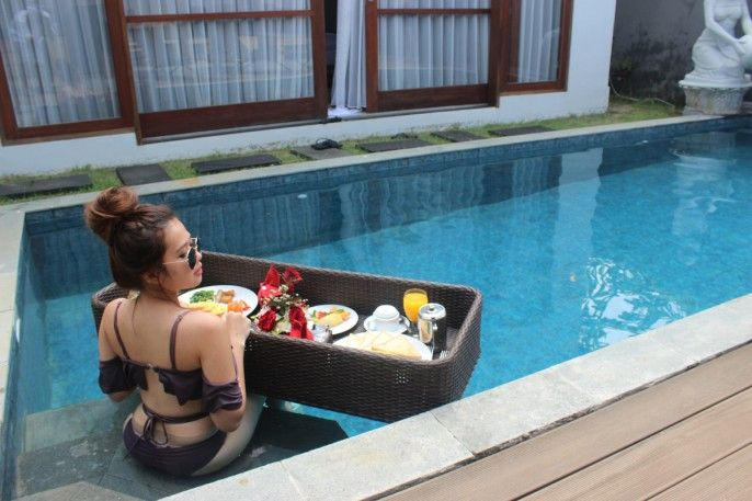 Grand Kesambi Resort and Villas Seminyak, Badung