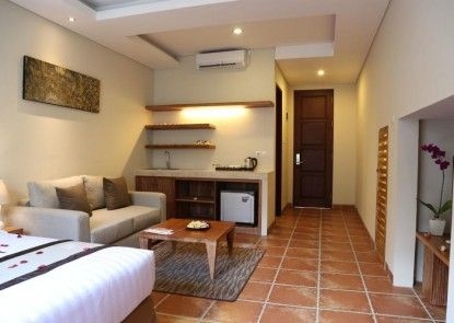 Grand Kesambi Resort and Villa Kamar Tamu