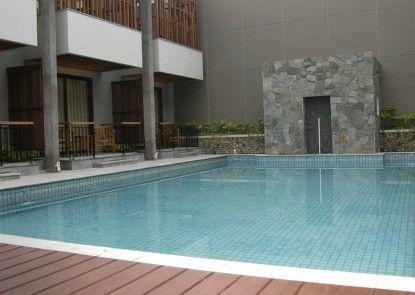 Grand Laguna Hotel & Villa Solo Kolam Renang