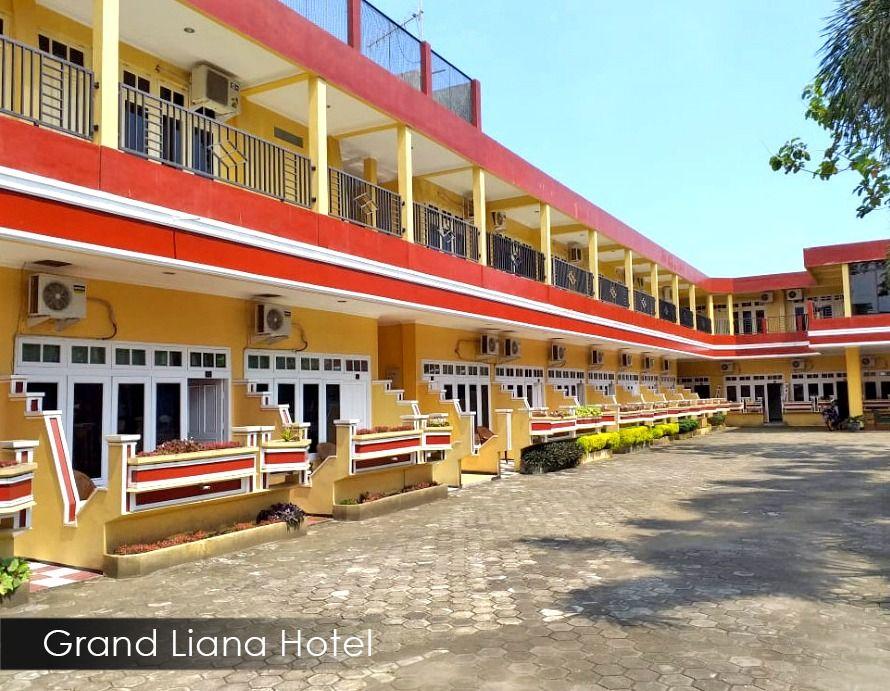 Grand Liana Hotel, Cilacap