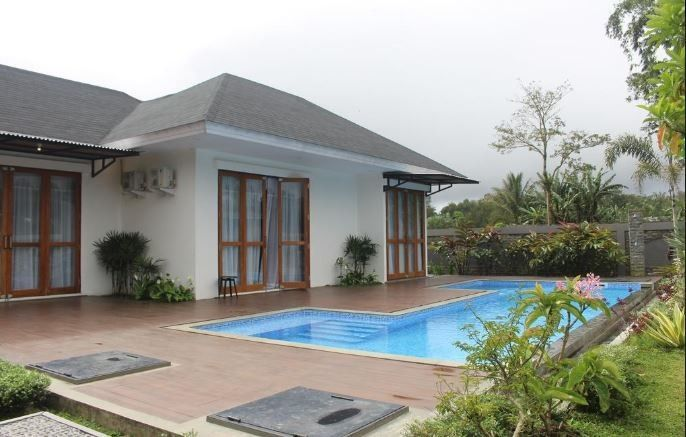 Grand Master Resort Tomohon, Tomohon