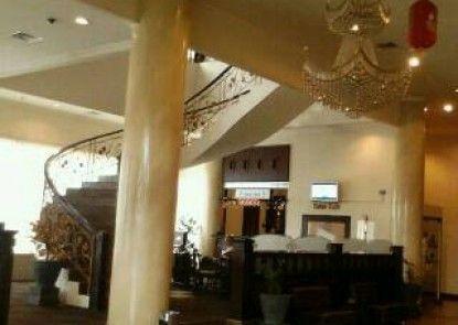 Grand Mentari Hotel Interior
