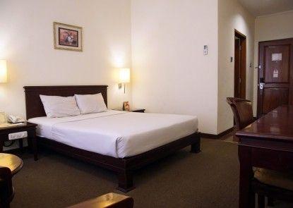 Grand Mentari Hotel Kamar Tamu