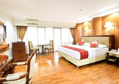 Grand Menteng Hotel Teras