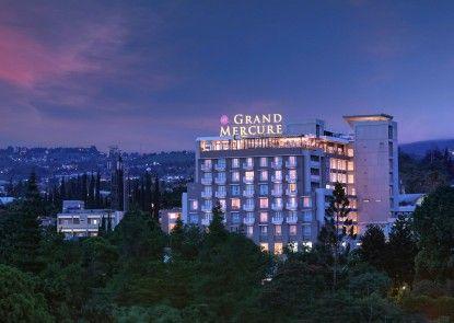Grand Mercure Bandung Setiabudi Eksterior