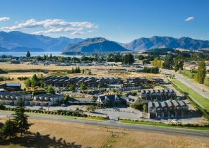 Mercure Oakridge Resort Lake Wanaka