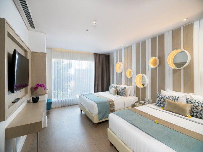 Grand Mirage Resort & Thalasso Bali, Badung