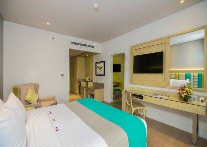 Grand Mirage Resort & Thalasso Bali Teras