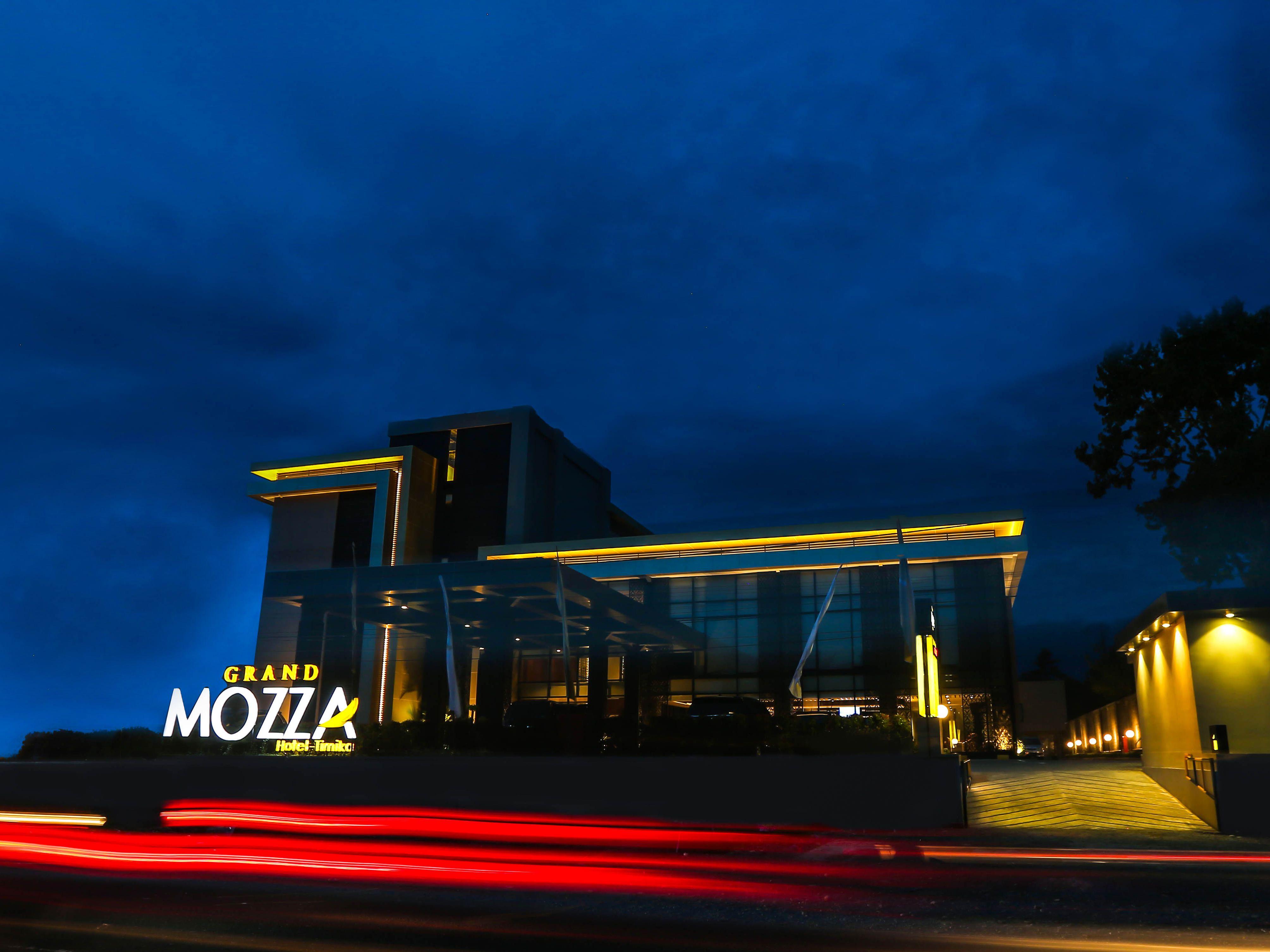 Grand Mozza Hotel Timika, Mimika