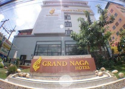 Grand Naga Hotel