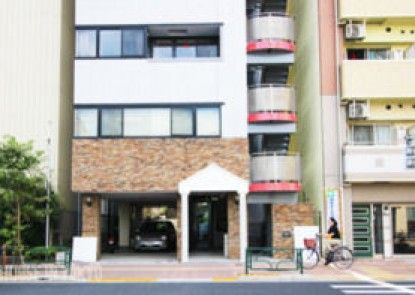 Grand Nishi-Nippori First -Guesthouse in Tokyo-