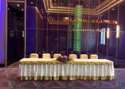 Grand Oliver Hotel