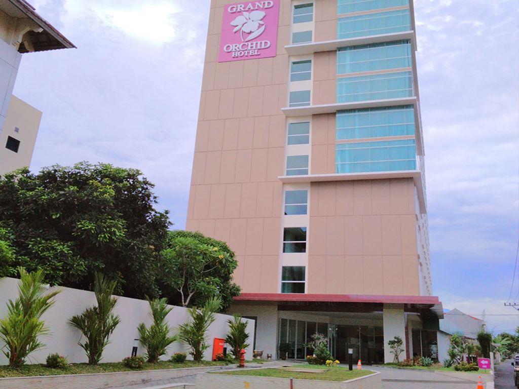 Grand Orchid Hotel Yogyakarta, Sleman