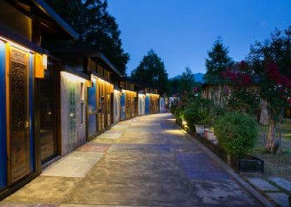 Grand Orchid Villa Resort