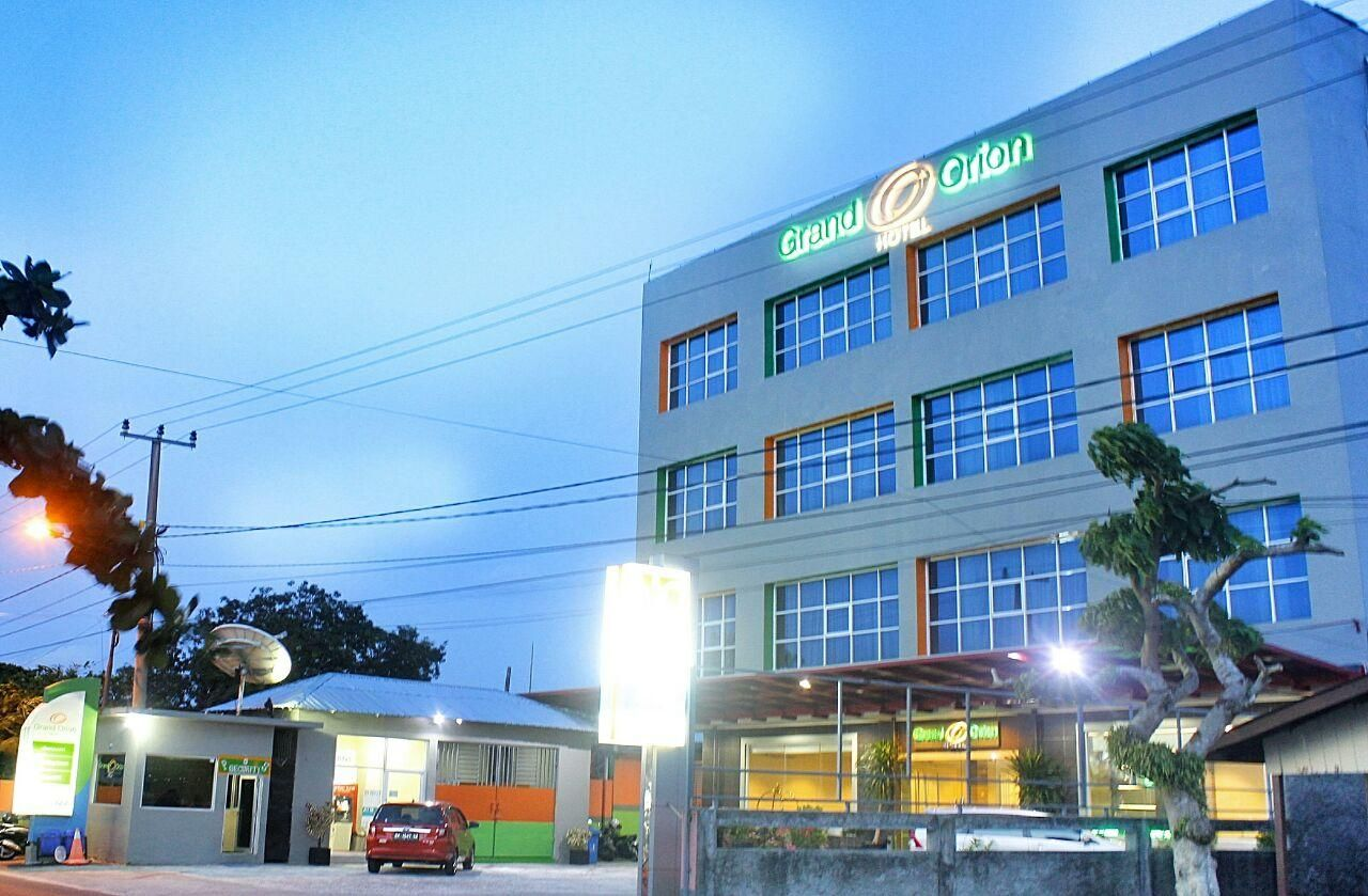 Grand Orion Hotel, Belitung