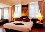 Pesan Kamar Kamar Deluks, 1 Tempat Tidur Double Atau 2 Tempat Tidur Twin, Pemandangan Laut di Grand Pacific Sovereign Resort & Spa
