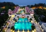 Pesan Kamar Residence Deluxe Pool View di Grand Pacific Sovereign Resort & Spa