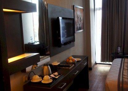 Grand Palace Hotel Makassar