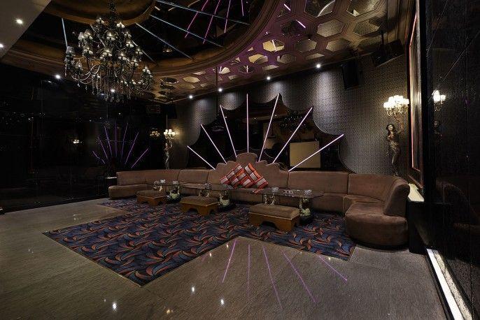 Grand Paragon Hotel, West Jakarta