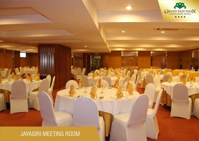 Grand Pasundan Convention Hotel, Bandung