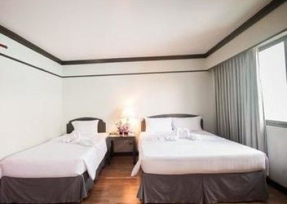 Grand Plaza Hotel Hat Yai
