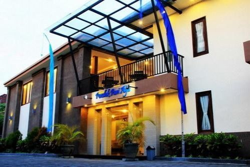 Grand Pondok Puri Ayu, Denpasar