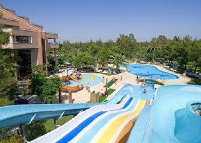 Grand Prestige Hotel & Spa - Side - All Inclusive