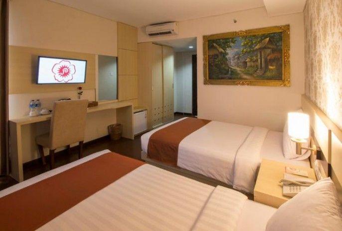 Grand Puri Saron Hotel Malioboro, Yogyakarta