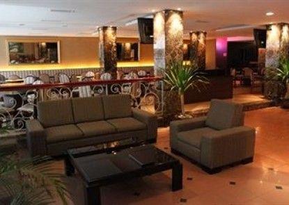 Grand Sakura Hotel Lounge