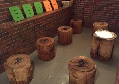 Grand Sauna Hiroshima - Caters to Men