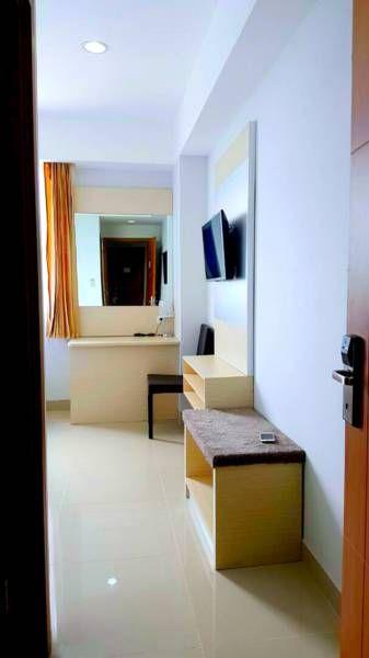Grand Sayang Park Hotel,Tamalate