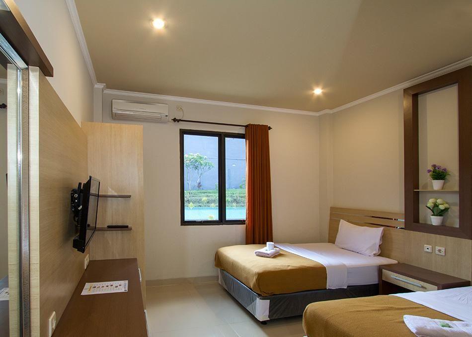 Grand Senggigi Hotel, Lombok Barat